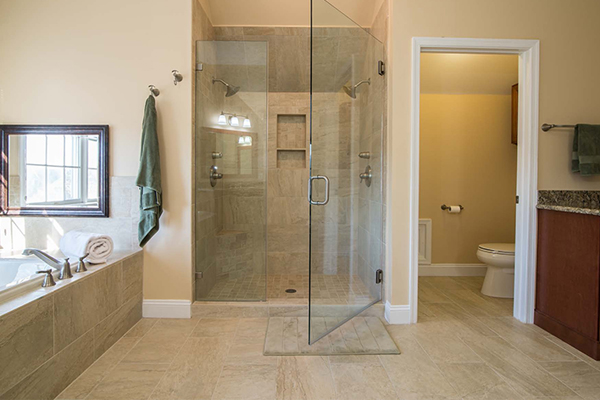 The Best Flooring Choices for Your Bathroom