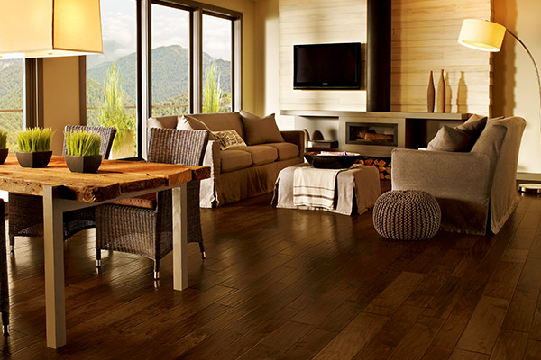 How to make your furniture match well with your floors - Designer Showroom of Texas!