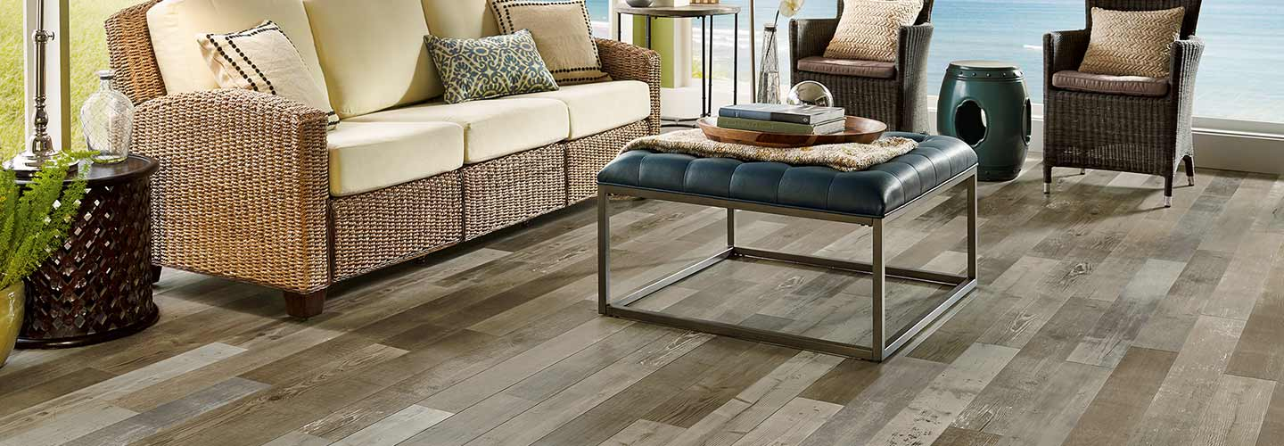 Is laminate flooring right for you? Designer Showroom of Texas will tell you why it might be!