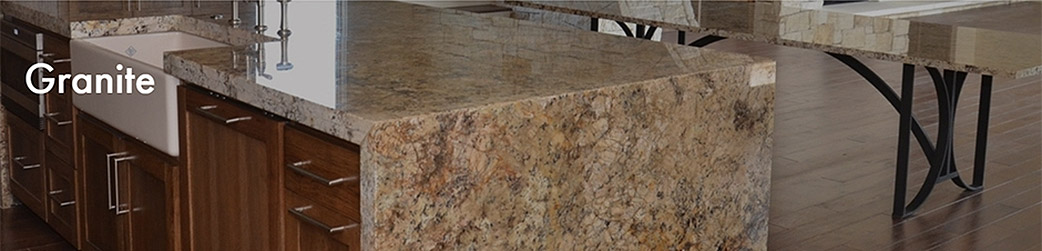 Designer Showroom of Texas is your one-stop shop for all of your granite countertop needs