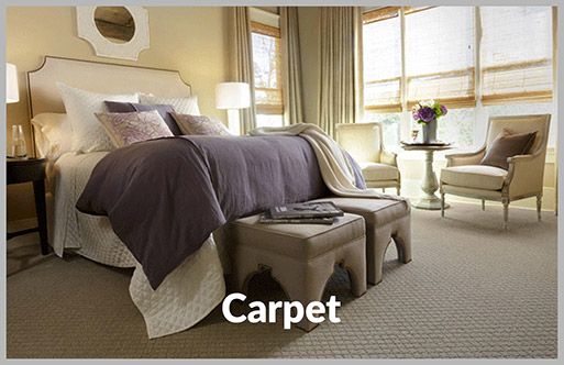 Stop by Designer Showroom of Texas today for all of your residential and commercial carpet needs!