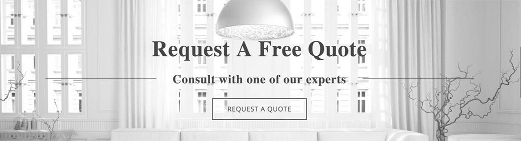 Click here to request a free quote & consult with one of our experts at Designer Showroom of Texas