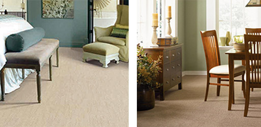 The experts at Designer Showroom of Texas are here to help you decide between thousands of colors and types of carpet.