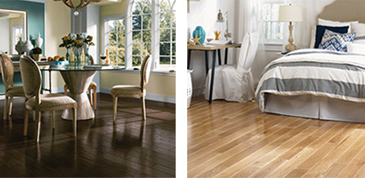 Stop by Designer Showroom of Texas and let our experts help you pick out the perfect hardwood flooring for your next remodeling project