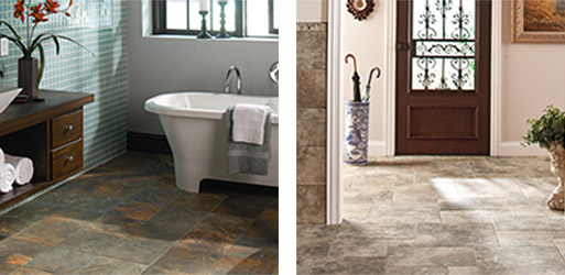 Complete your next project with tile & stone from Designer Showroom of Texas and turn your flooring into a work of art!