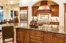 View a collection of flooring, countertop and tile work designs that we have completed.